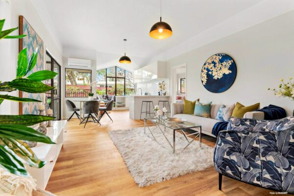Auckland Home Staging