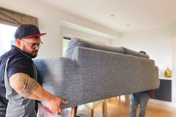 Auckland home moving services